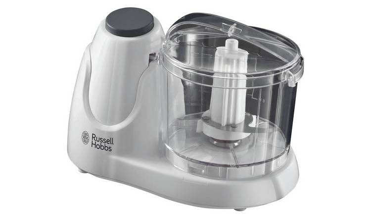 Russell Hobbs 25980 Go Create Mini Chopper