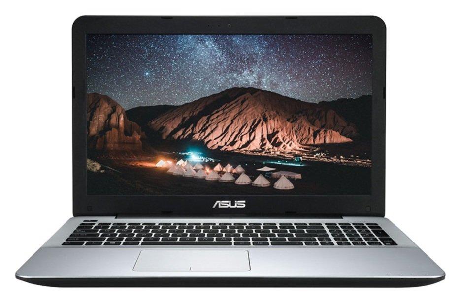 ASUS VivoBook X555 15.6 Inch AMD A12 4GB 1TB FHD Laptop