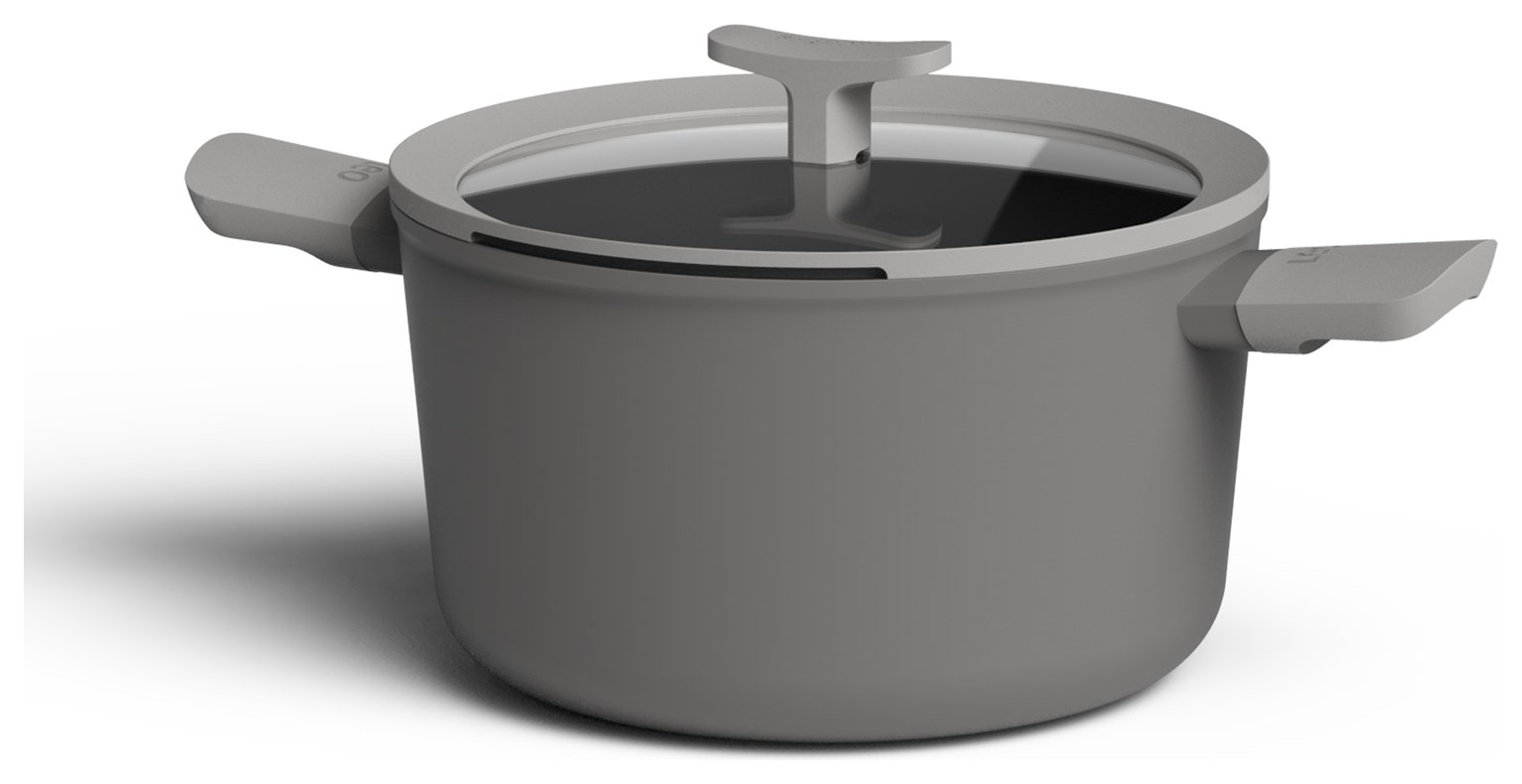 BergHOFF Leo 24cm Non-Stick Stock Pot