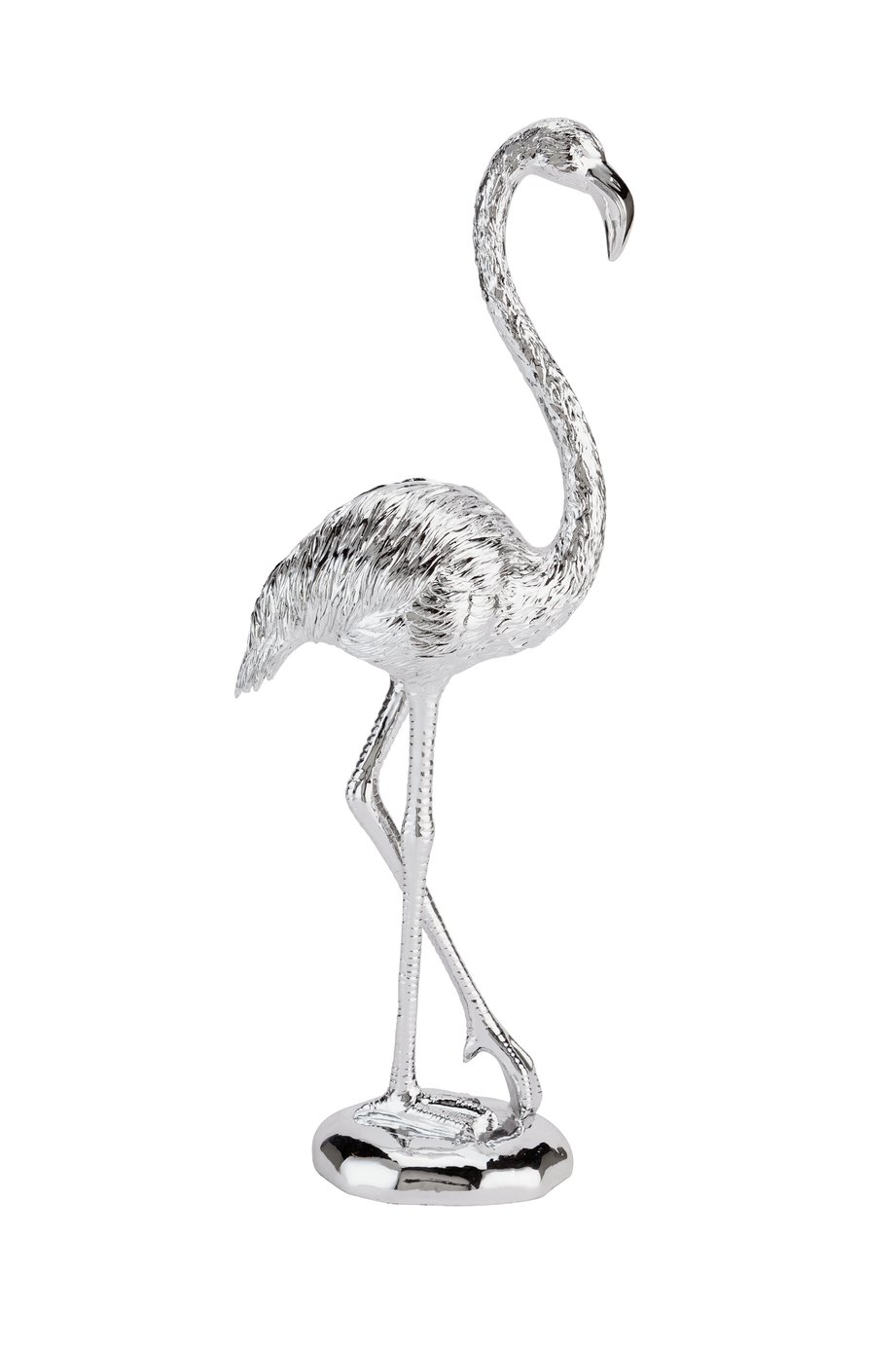 Argos Home Palm Luxe Flamingo Objet