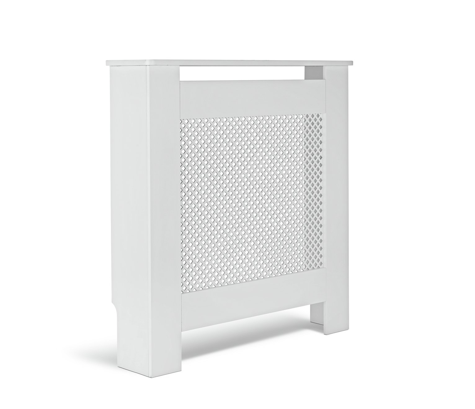 Argos Home Odell Mini Radiator Cover - White