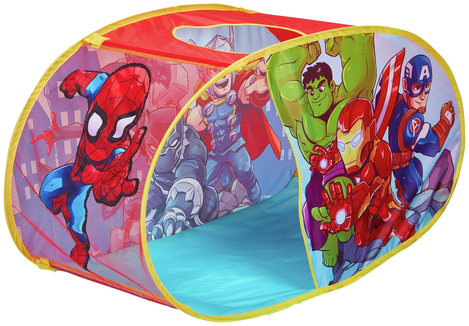 Marvel Superheroes Play Tent