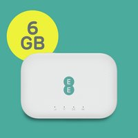 EE 4G 6GB Mobile Wi-Fi Router