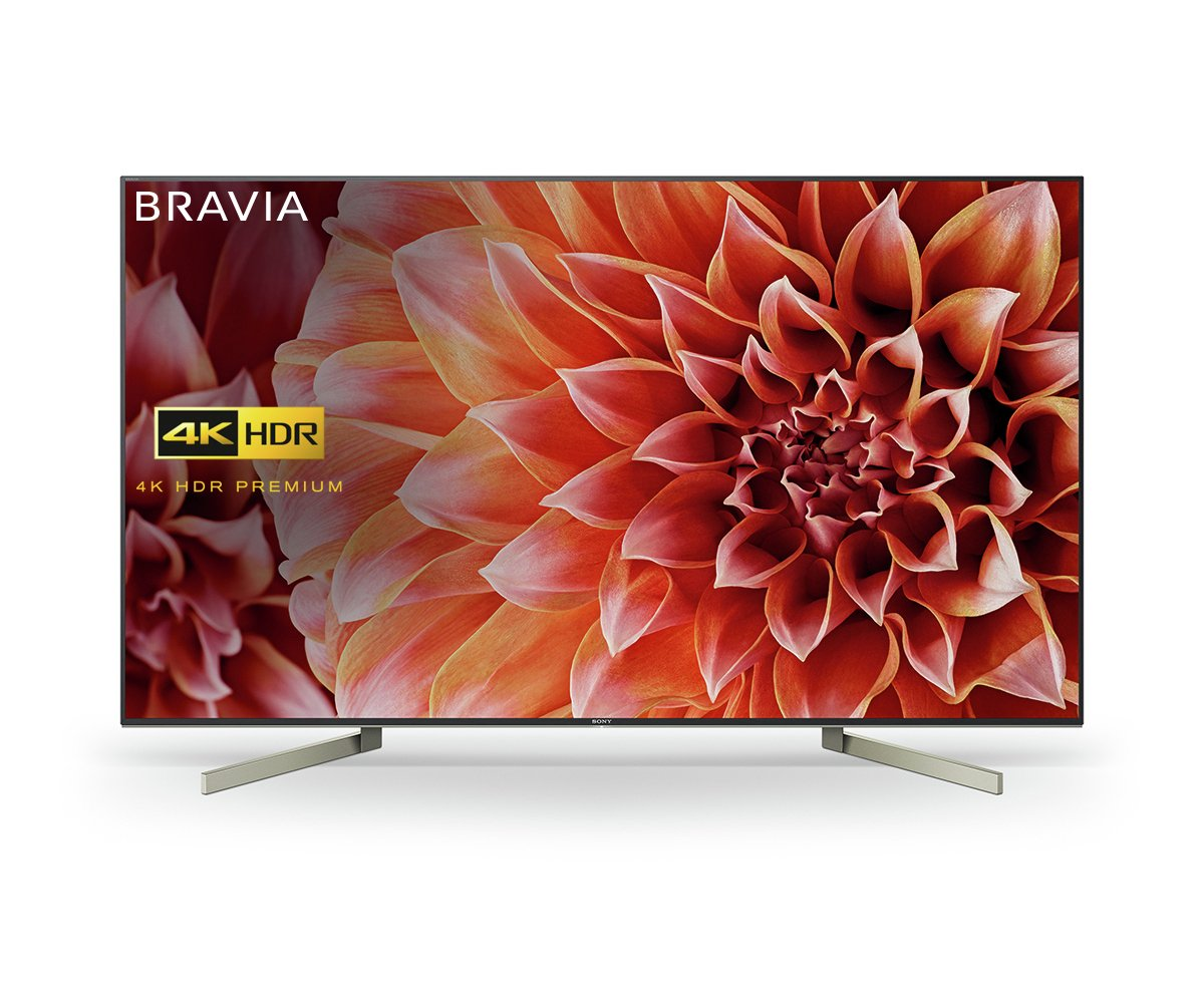 Sony 55 Inch KD55XF9005BU Smart 4K HDR LED TV