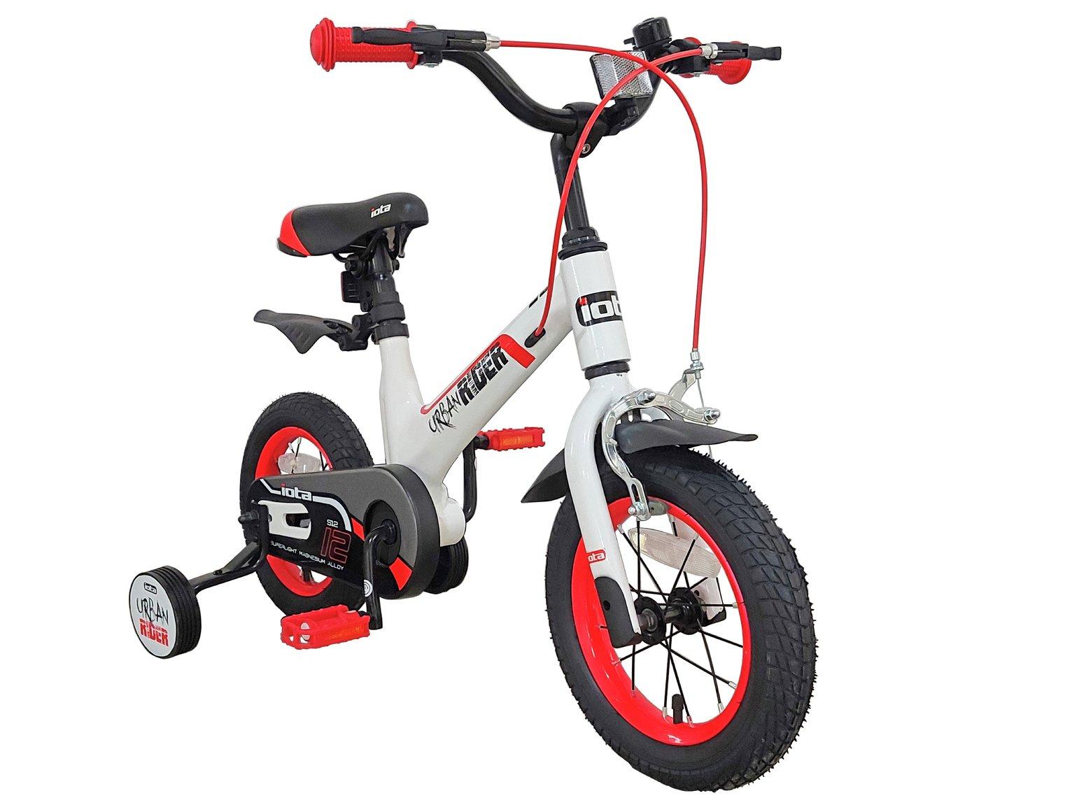 Iota Urban Rider 12 inch Wheel Size Alloy Kid's Bike