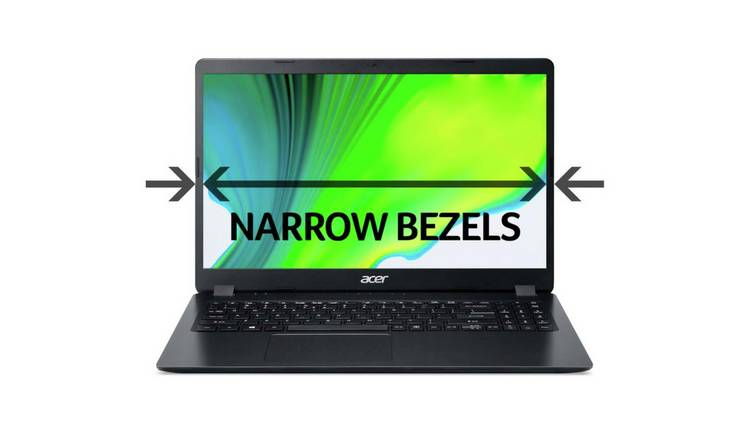 Acer Aspire 3 15.6in i7 8GB 2TB Laptop
