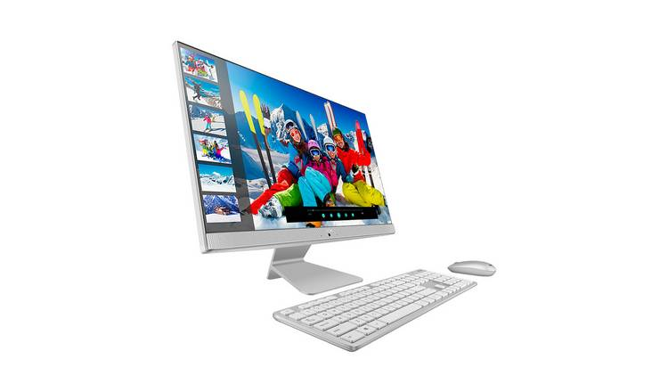ASUS Vivo V241 23.8in i7 8GB 512GB FHD All-in-One PC