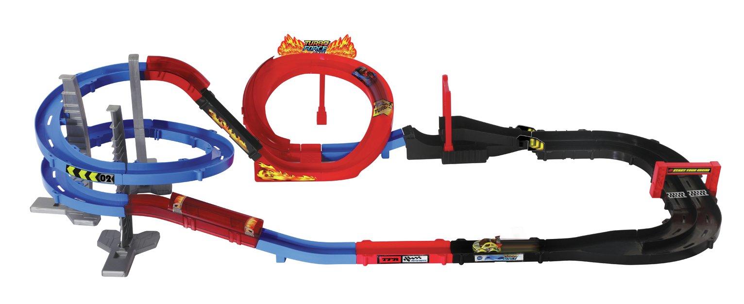 VTech Turbo Racers Race Track