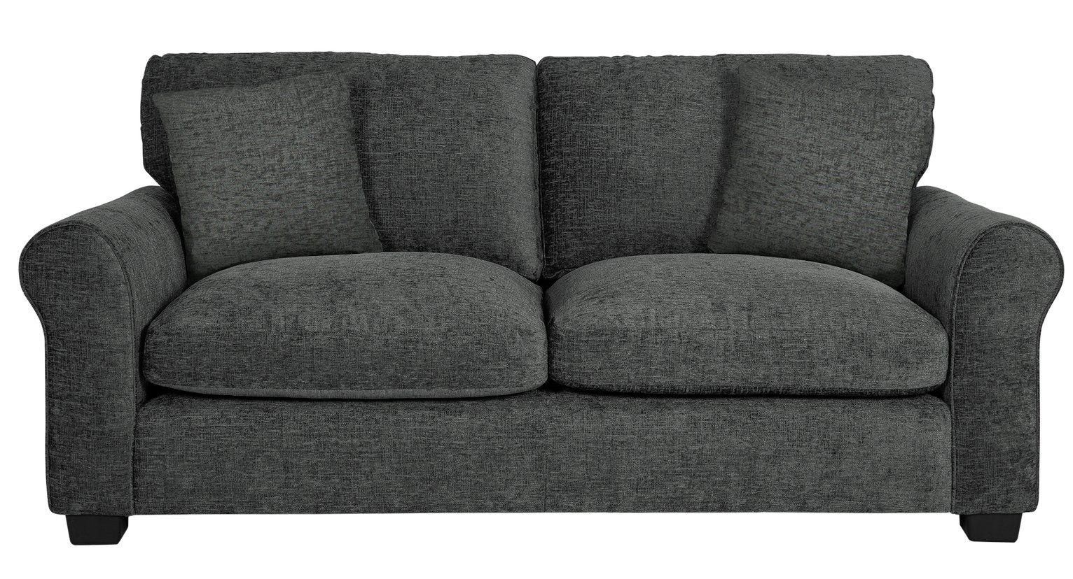 Argos Home Tammy 3 Seater Fabric Sofa Reviews
