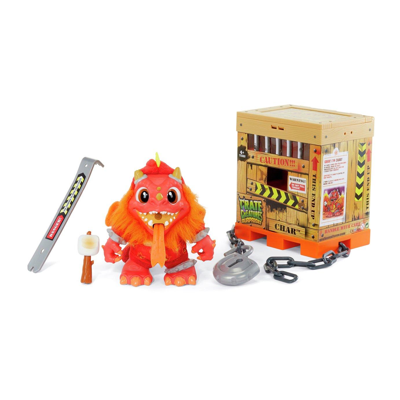 Crate Creatures Surprise - Char