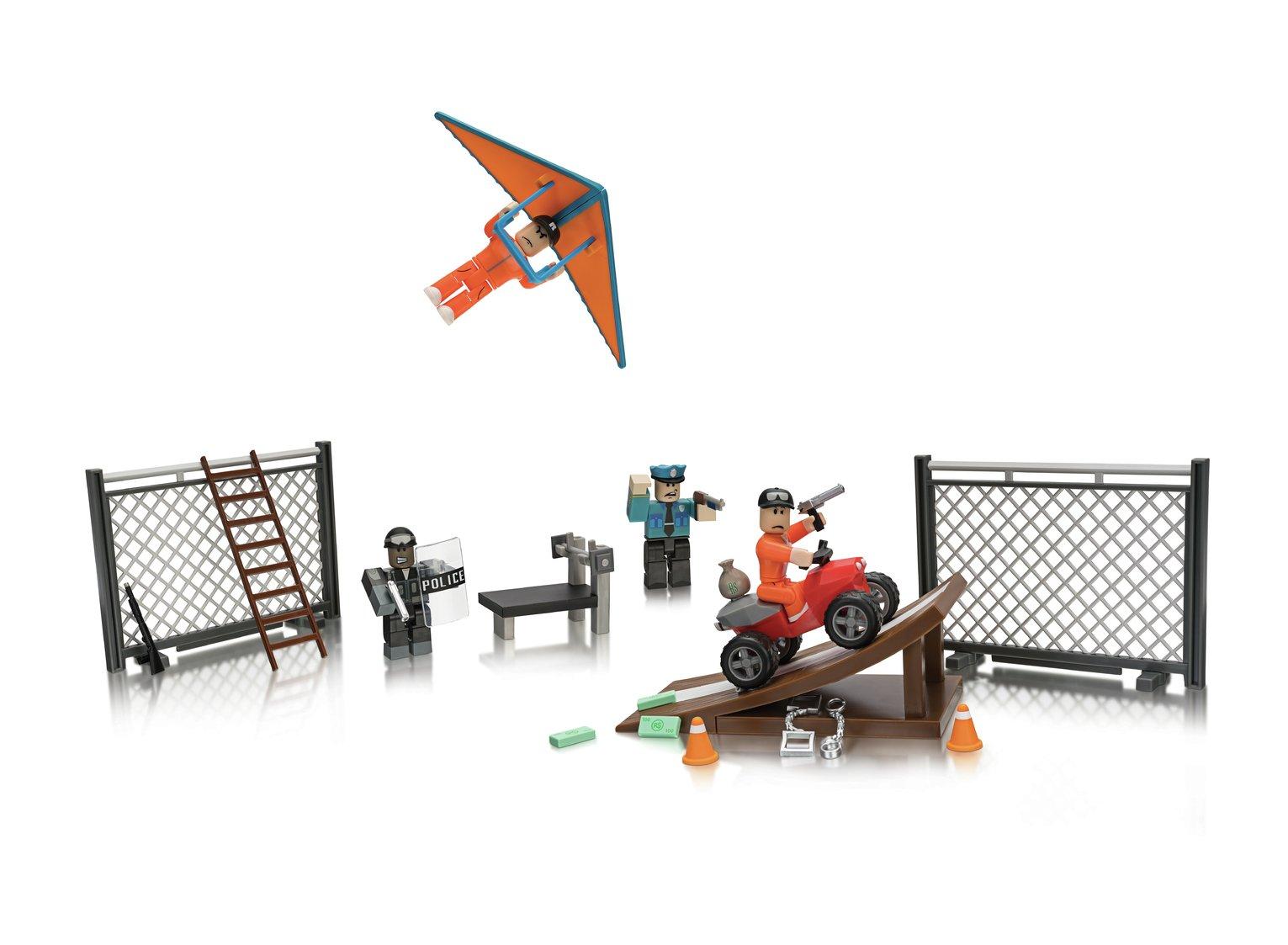 Roblox Jailbreak - Great Escape Playset
