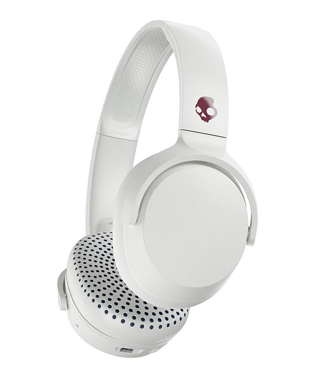 Skullcandy Riff Wireless On-Ear Headphones - White