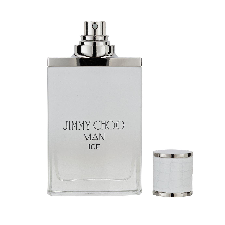 Jimmy Choo Man Ice Eau de Toilette - 50ml