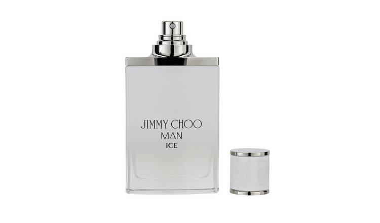 3c40e1dd2cc3 Buy Jimmy Choo Man Ice Eau de Toilette - 50ml   Men's fragrance ...