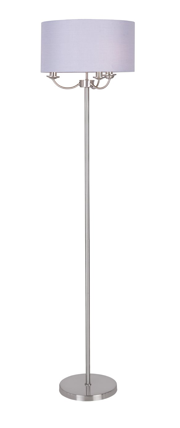 Argos Home Highland Lodge Floor Lamp