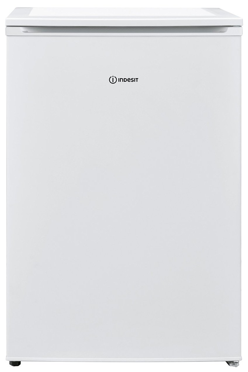 Indesit TFAA10 Under Counter Fridge - White