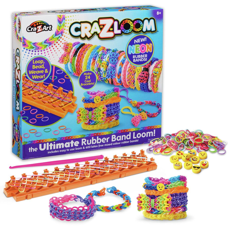 Cra-Z-Loom Band Maker