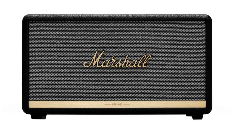 marshall bluetooth speaker uk
