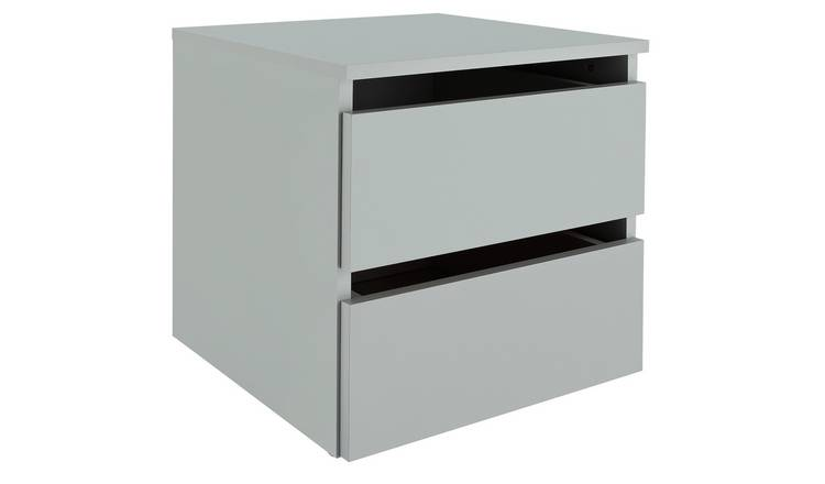 Argos Home Holsted Small 2 Drawer Internal Chest