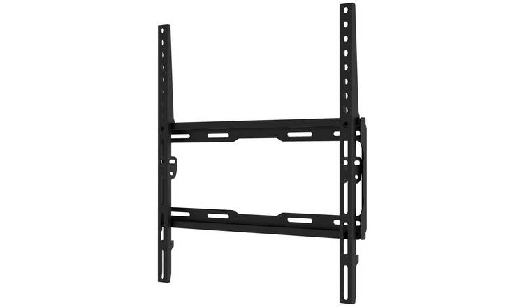 AVF Standard Flat to Wall Up to 55 Inch TV Wall Bracket