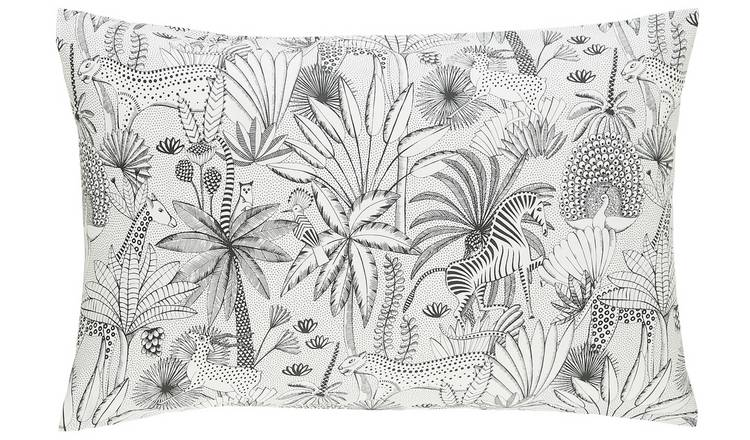 Habitat Jungle Bedding Set - Superking