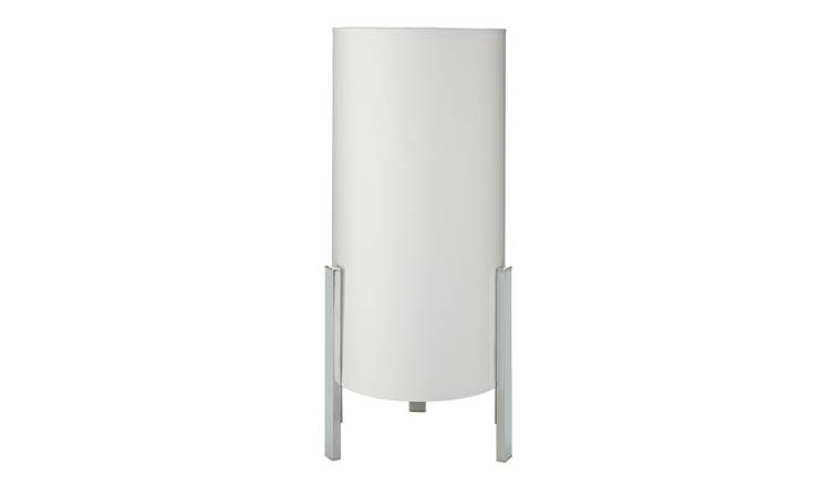 Argos Home Column Table Lamp