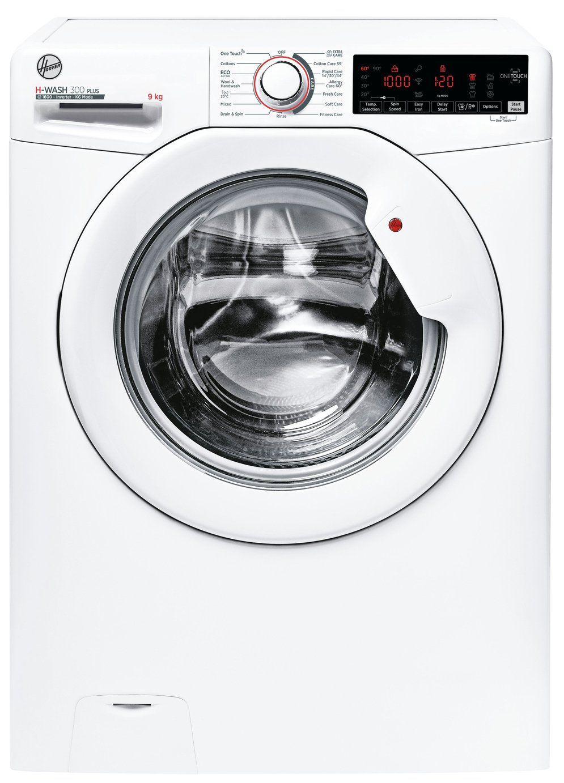 Hoover H3W69TME 9KG 1600 Spin Washing Machine - White