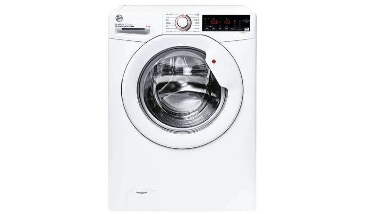 Hoover H3W69TME 9KG 1600 Spin Washing Machine - White