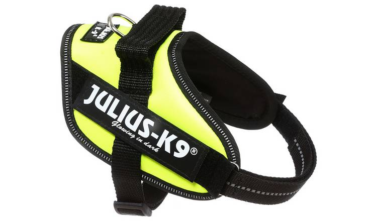 Julius-K9 IDC Power Harness - Neon Mini