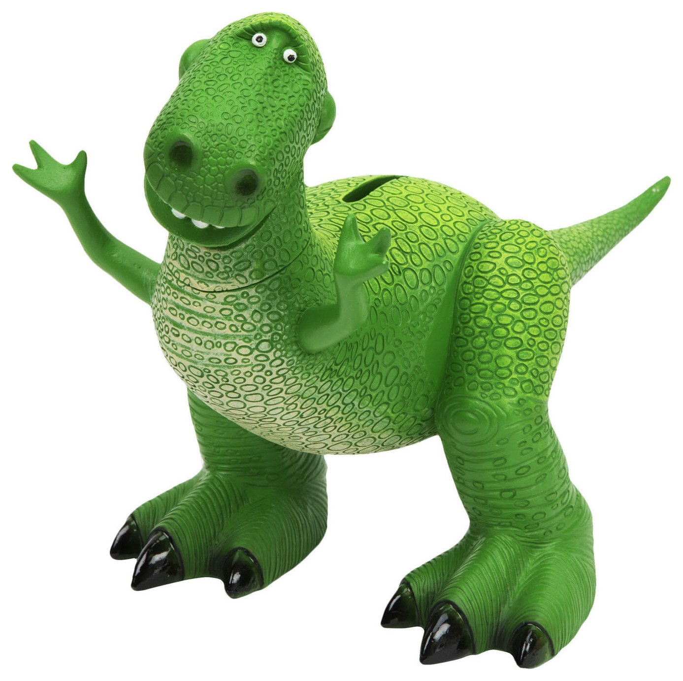 Disney Toy Story Rex Money Bank