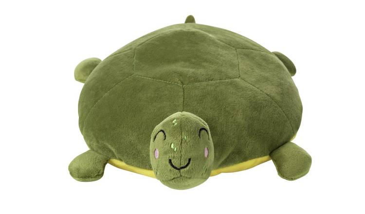 Adventure Is Out There Tortoise Hot Water Bottle919/0186 by Argos