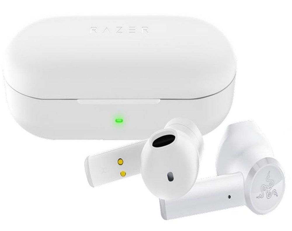 Razer Hammerhead In-ear True Wireless Earbuds - Mercury