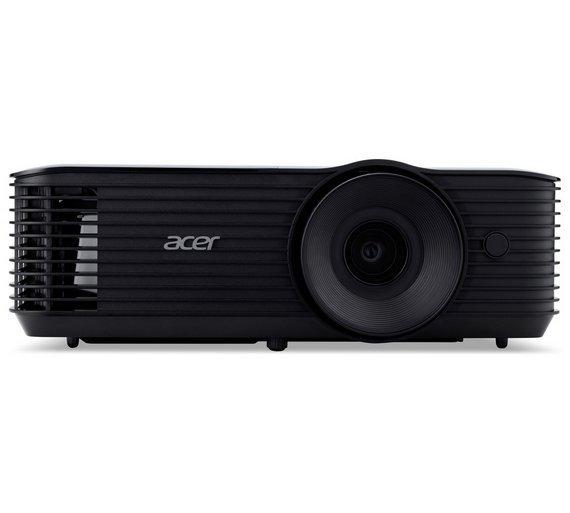 Acer X138WH 3D WXGA Projector