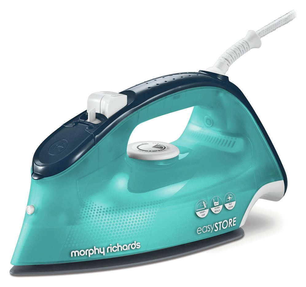 Morphy Richards 300281 Breeze Easy Store Steam Iron