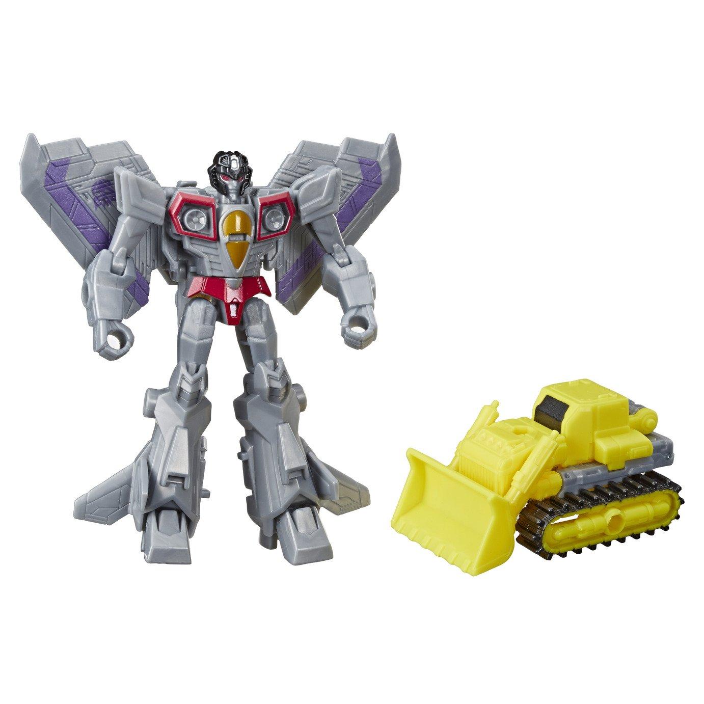 Transformers Cyber Armour Starcream