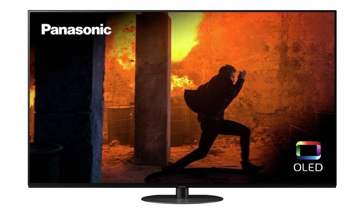 Panasonic 65 Inch TX-65HZ980B Smart 4K UHD OLED Freeview TV