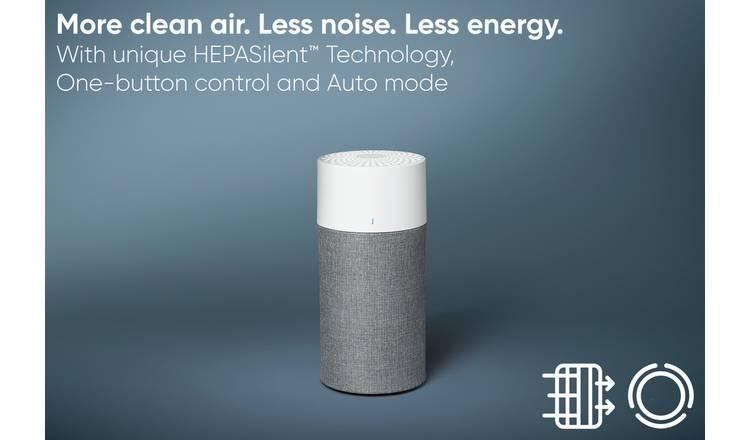 Buy Blueair Blue 3210 Air Purifier   Air purifiers   Argos