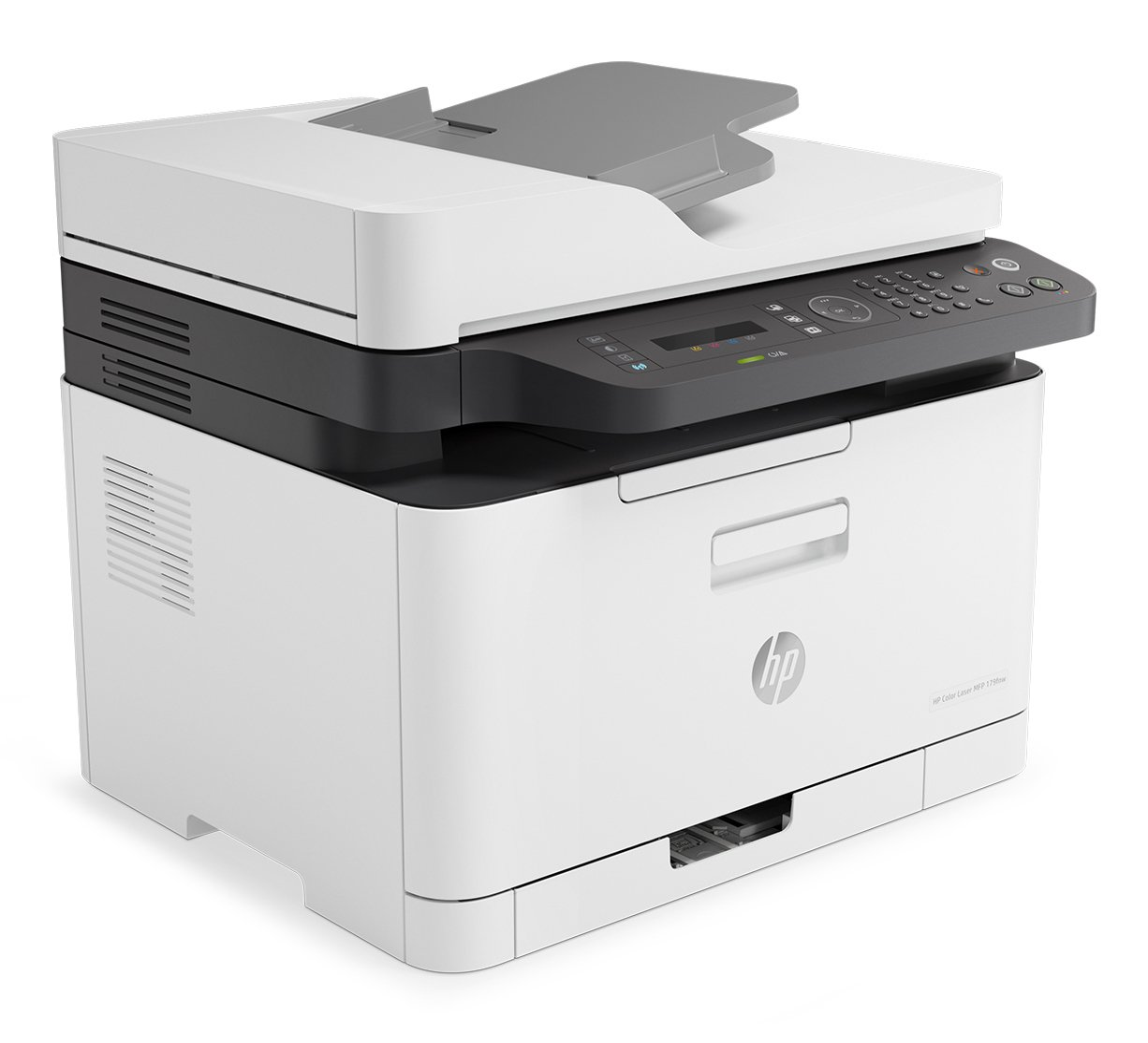 HP LaserJet MFP 179FNW Wireless Colour Laser Printer