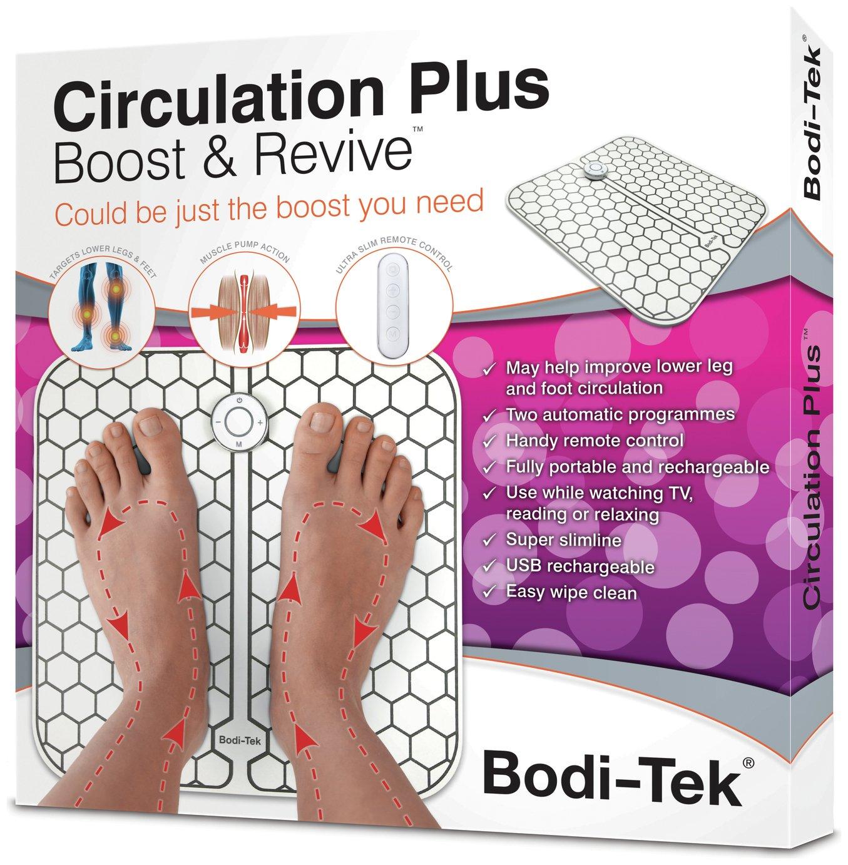 Bodi-Tek Lower Leg Circulation Plus Boost & Revive