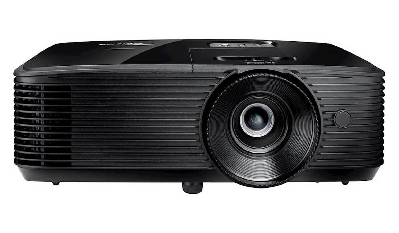 Optoma S334e 3D SVGA Projector