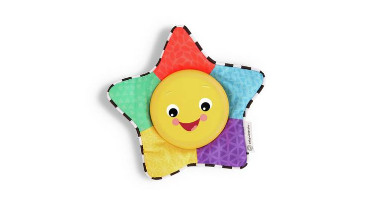 Baby Einstein Star Bright Melodies Take Along Toy