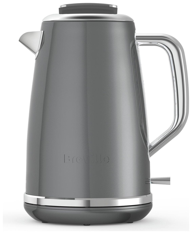 Breville VKT065 Lustra Kettle - Storm Grey