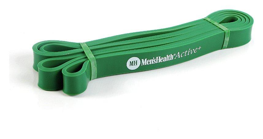 Men's Health 22mm Resistance Band - 25-50lb