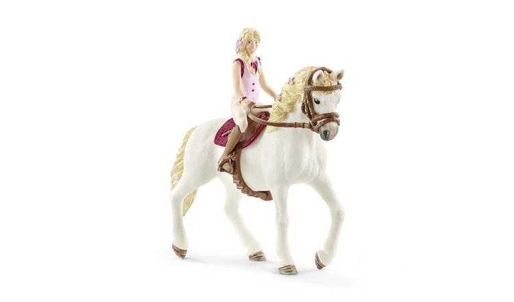 Schleich Horse Club Sofia and Blossom - 42515