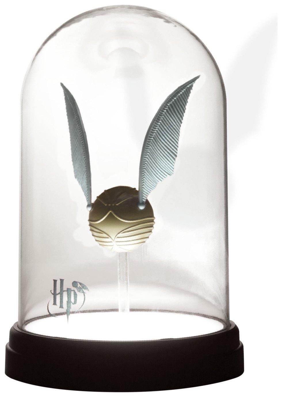 Harry Potter Golden Snitch Jar