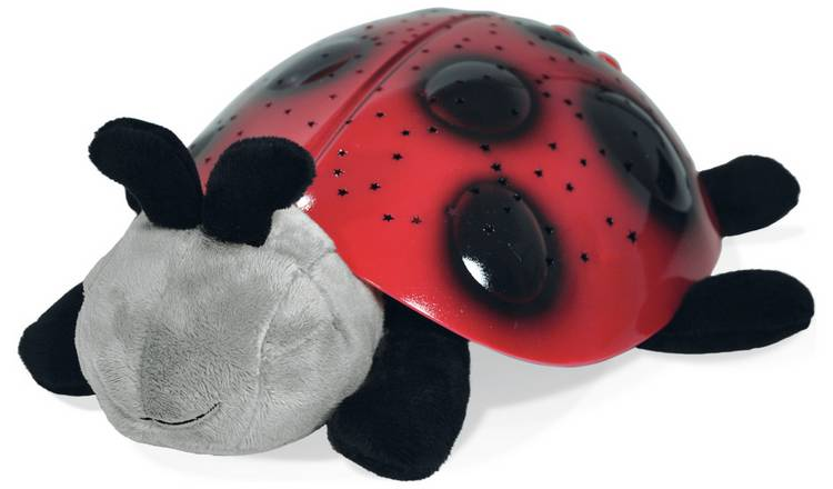 Cloud B Twilight Ladybug Nightlight
