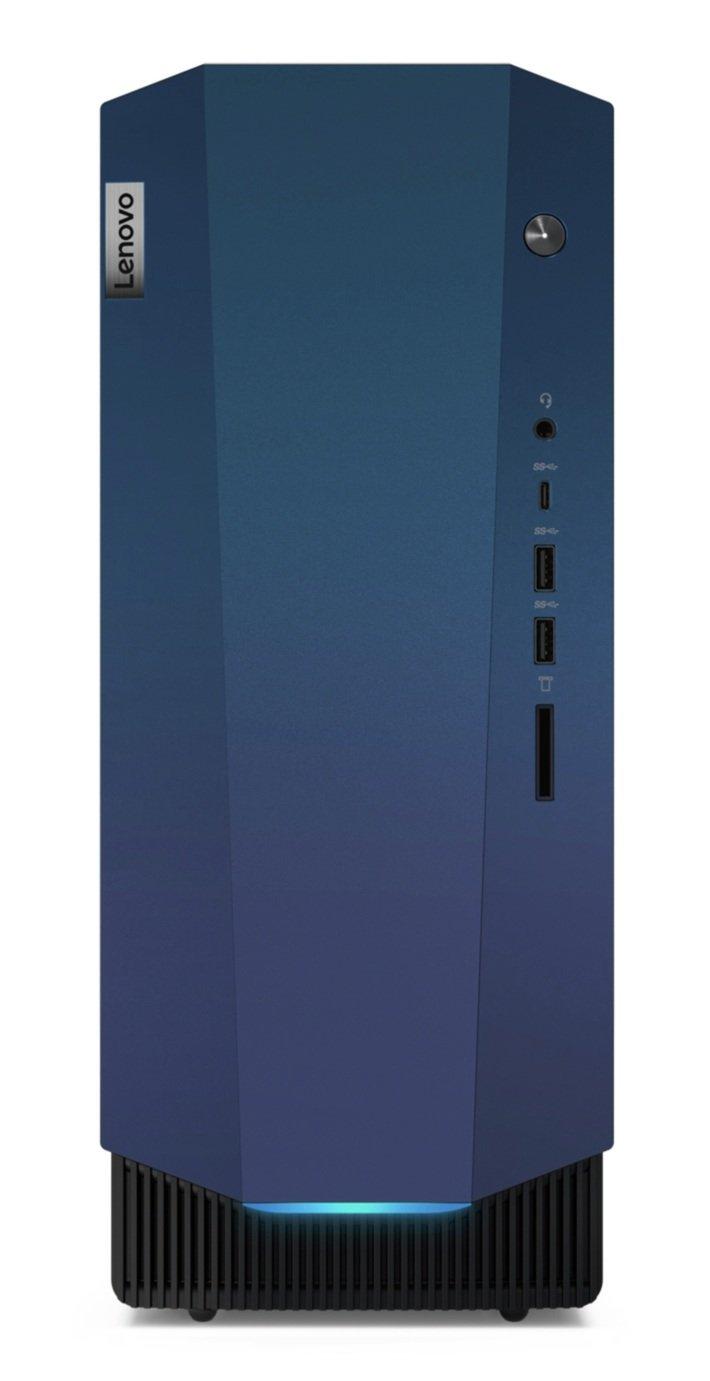 Lenovo IdeaCentre G5i i3 8GB 512GB GTX1650 Gaming PC