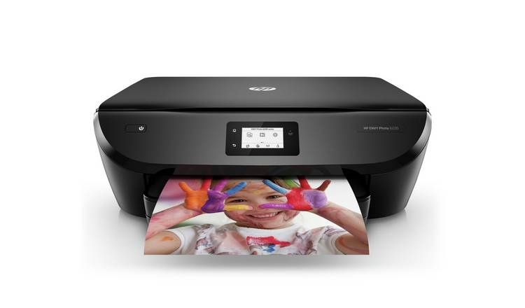 HP Envy 6220 Wireless Printer & Instant Ink Trial