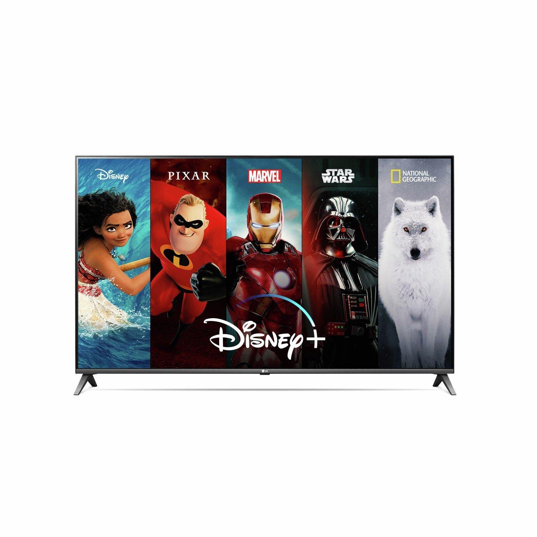 LG 43 Inch 43UM7500PLA Smart 4K HDR LED TV