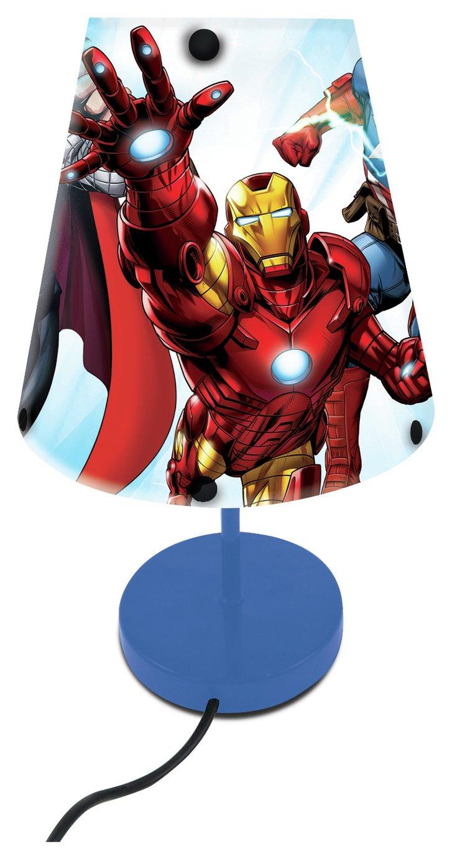 Disney Avengers Lamp